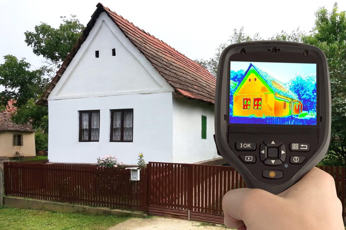 thermografie woning